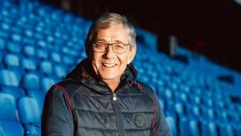 Roland Heri freut sich über die zahlreichen Rückmeldungen der Fans.