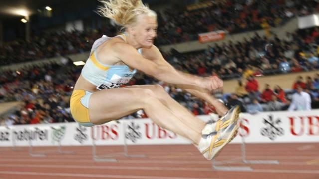 Kandidatur Kantonsrat spricht sich deutlich für die Leichtathletik-EM 2014 aus. (keystone)