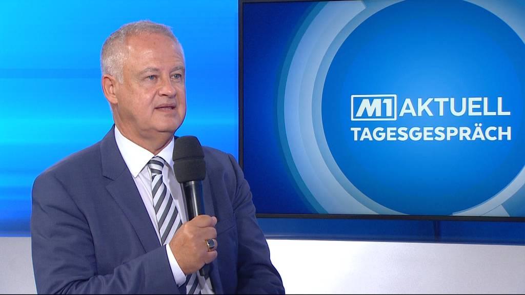 René Bodmer über die «MeinArzt»-Praxen