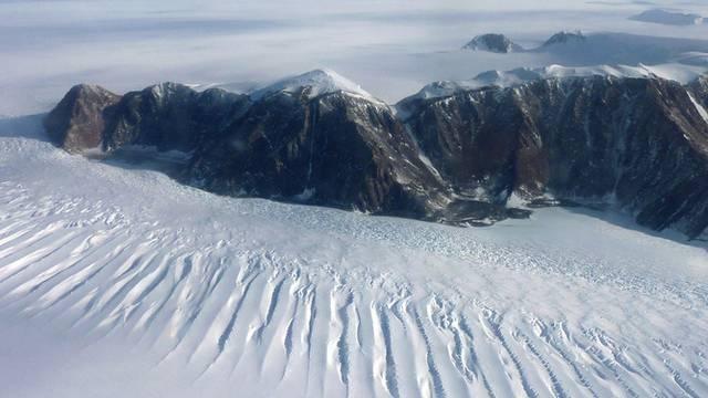 Die Skiwanderer James Castrission und Justin Jones brauchten 62 Tage bis zum Südpol (Symbolbild)