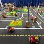 Mithilfe künstlicher Intelligenz sollen Mini-Taxis autonom und unfallfrei durch die Modellstadt Duckietown steuern.