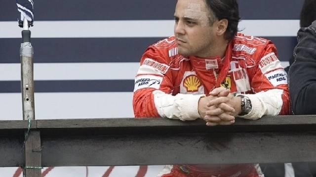 Felipe Massas Rückkehr lässt auf sich warten