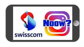 Es sieht so aus, als wolle die Swisscom auf einen weiteren Trend aufspringen. Das Unternehmen will die Marke «Noow» eintragen lassen.