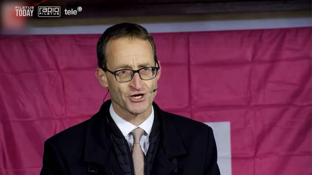 Schwyzer Ex-Regierungsrat René Bünter gerät unter Beschuss