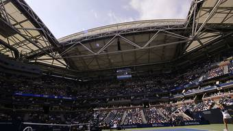 In New York sollen von Mitte August bis Mitte September einige Tennismatches stattfinden - aber ohne Zuschauer in den Tribünen
