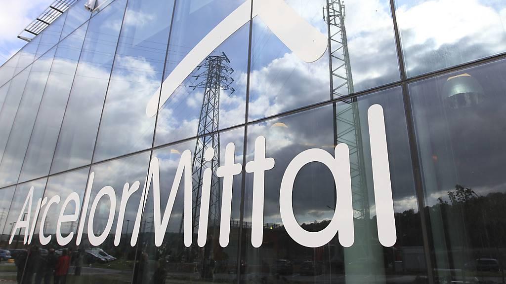 Stahlfirma ArcelorMittal will tausende Stellen in Italien abbauen