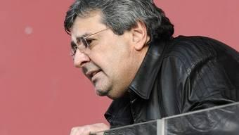 Xamax-Besitzer Tschagajew zückt das Portemonnaie (Archiv)