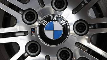 BMW wird der Absprache verdächtigt