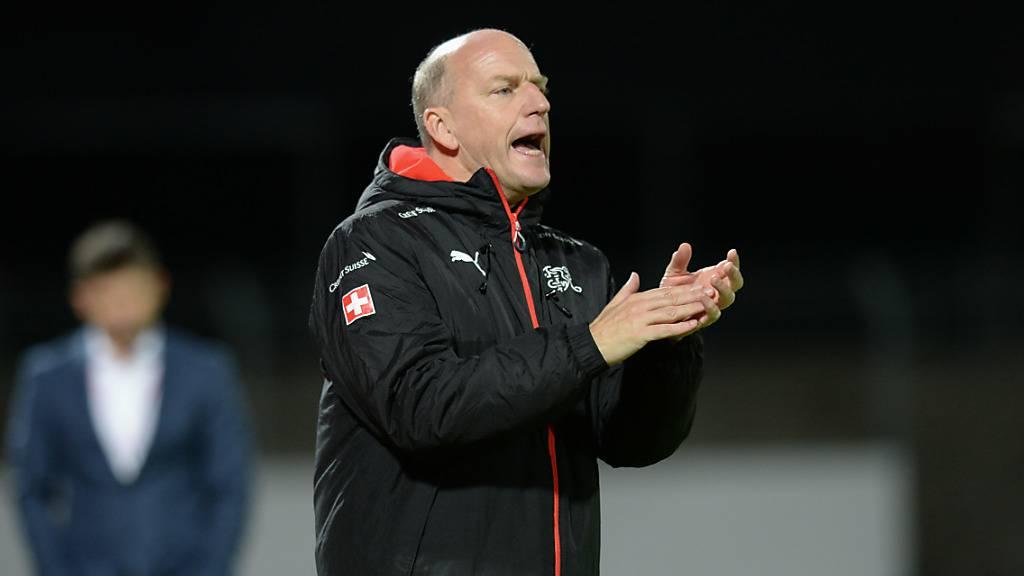 Heinz Moser wechselt vom SFV zum FC Zürich
