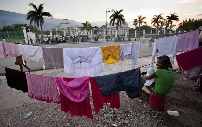 Haiti Erdbeben