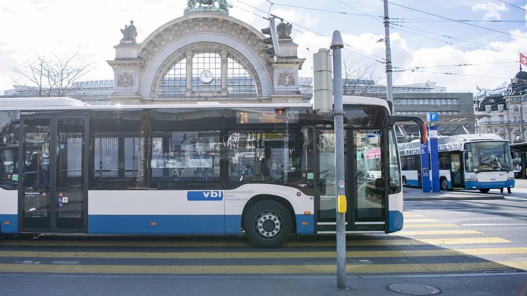 vbl trennt sich per sofort von Bus-Chauffeur