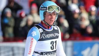 Nils Manis Karriere im Weltcup kommt nicht voran