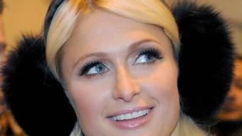 Obwohl ihr erstes Album kein Verkaufshit wurde, glaubt Paris Hilton an eine Karriere als Sängerin (Archiv)