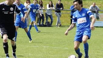 3.-Liga-Fussball: FC Oetwil-Geroldswil - FC Croatia