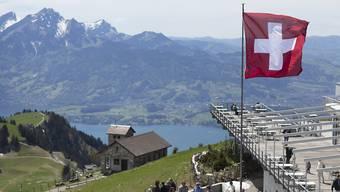 Die Schweizer Wettbewerbsfähigkeit ist weiterhin Weltspitze.