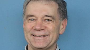 Hans Schönbucher wurde an der letzten Gemeinderatssitzung als Schulleiter verabschiedet.