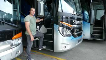 Schneider Reisen in Langendorf in der Coronakrise