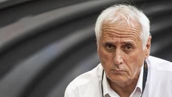 Bernard Challandes verliert mit dem Kosovo erstmals seit seinem Amtsantritt im März 2018. In Southampton setzt es eine 3:5-Niederlage ab.