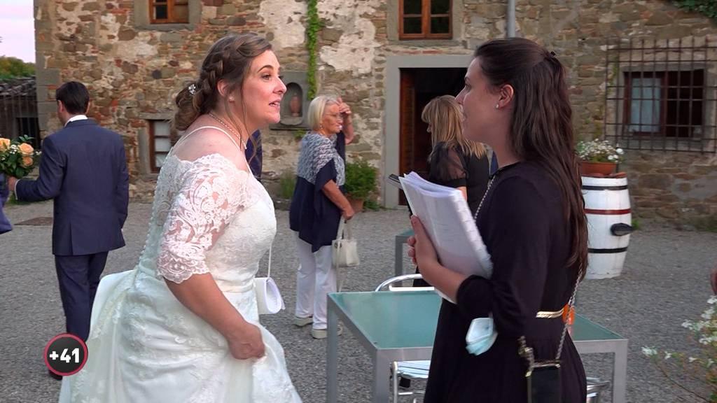 Die Hochzeitsplanerin - Vorbereitung und Planung