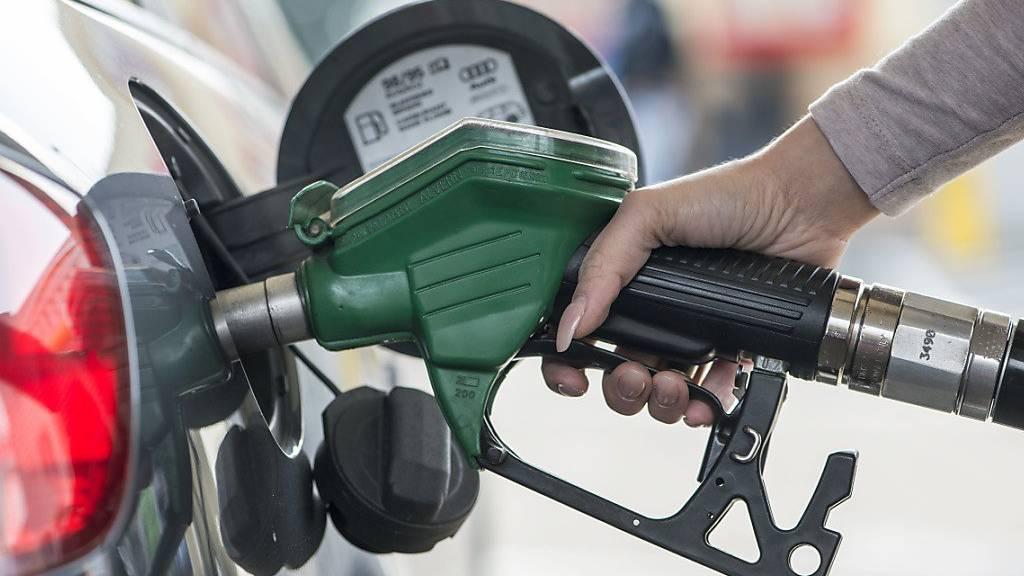Deshalb ist Benzin so teuer