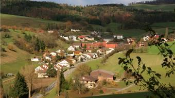 Einigkeit herrscht im idyllisch gelegenen Elfingen.