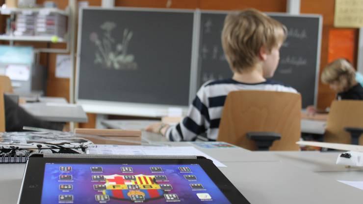 Je professioneller der Unterricht mit iPads gestaltet wird, desto grösser ist der Mehrwert.at
