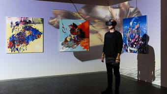 Auch das Haus der elektronischen Künste muss einen Rückschlag hinnehmen. Es verbleibt zwar auf der Liste der subventionierten Museen, der jährliche Beitrag wird aber gekürzt.