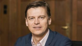 """Veit Dengler tritt von seinem Posten als """"NZZ""""-CEO zurück."""