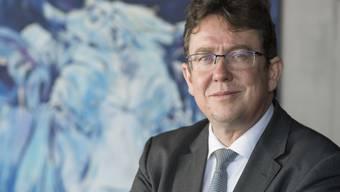 SVP-Präsident Albert Rösti (50): «Ich erwarte, dass mit Ignazio Cassis wesentliche Entscheide in der Regierung bürgerlicher ausfallen.»