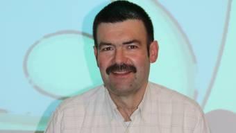 Nach Peter Aegerters jahrelangem Einsatz für den Schwingsport hat ihn der Schwingklub Lenzburg zum Ehrenmitglied ernannt.