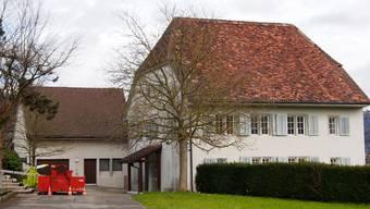 Der Gemeinderat sieht bezüglich des Pfarrhauses keinen Raumbedarf. Bruno Kissling