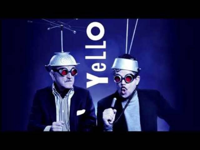 Yello - Toy (new album trailer)