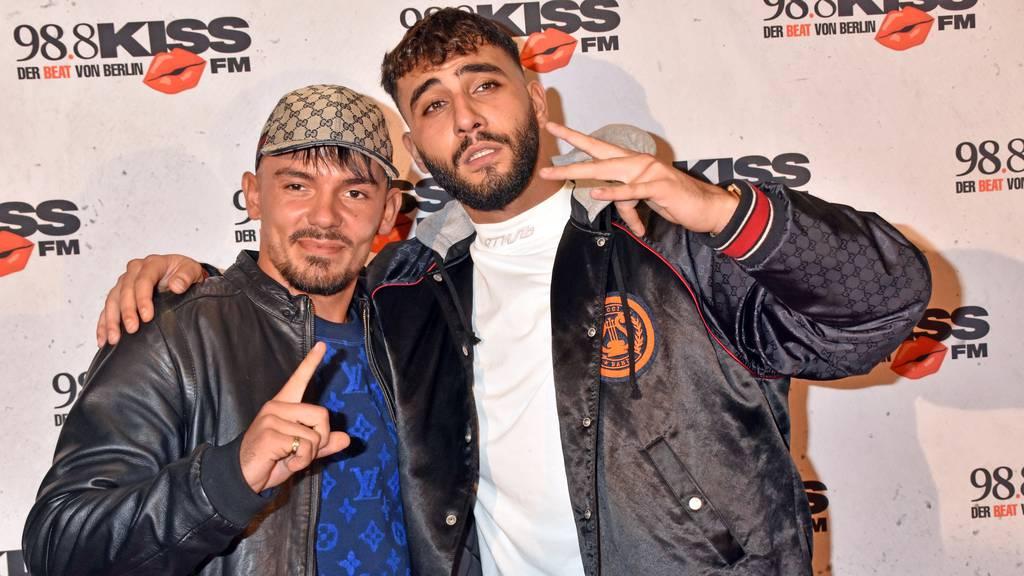 «Rapper sind ein Teil des Problems bei Jugendlichen»