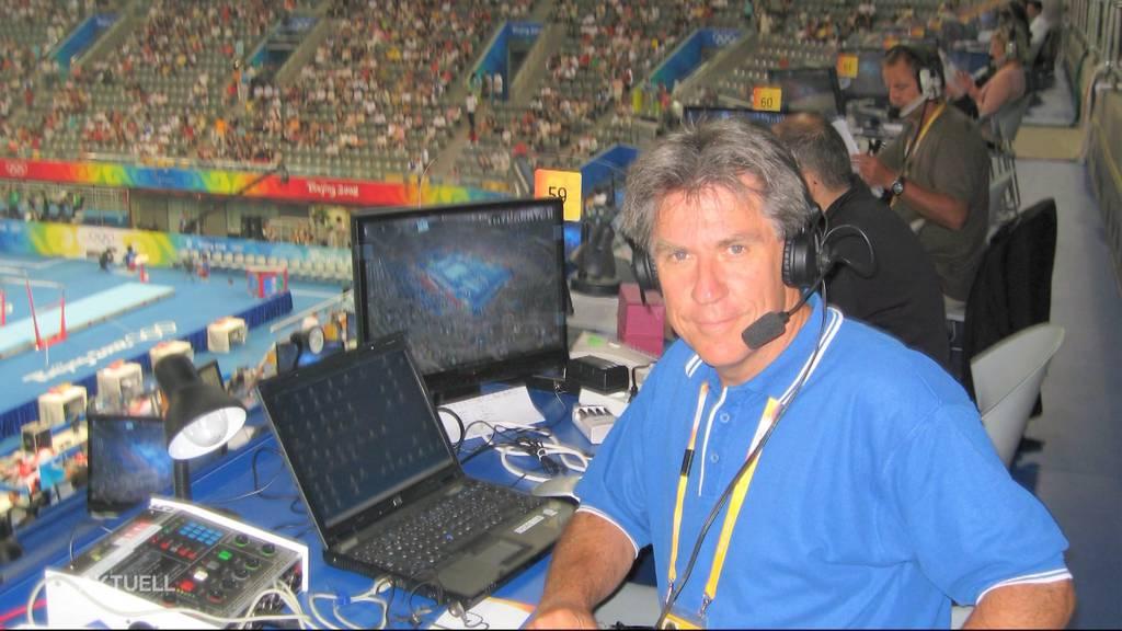 Aargauer Radiolegende geht Ende Monat in Pension