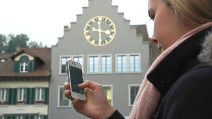 Kein kostenfreier Internetzugang für Brugg: Die Motion von FDP-Einwohnerrat Reto Wettstein wird abgeschrieben. mhu