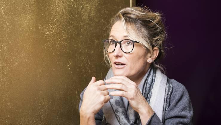 Patientenschützerin Susanne Hochuli hat für den 10'000-Franken-Vorschlag nichts übrig. (Archiv)