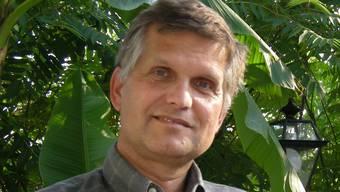 Edgar Schreier, Präsident Elektra Äusseres Wasseramt (Archiv)