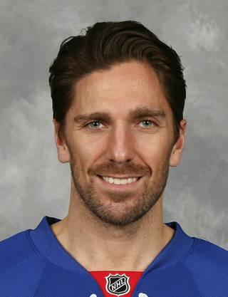 Der Goalie der New York Rangers hat den wohl grössten Glamourfaktor im Team. Er ist in New York nicht nur auf dem Eis ein absoluter Star, sondern auch daneben.