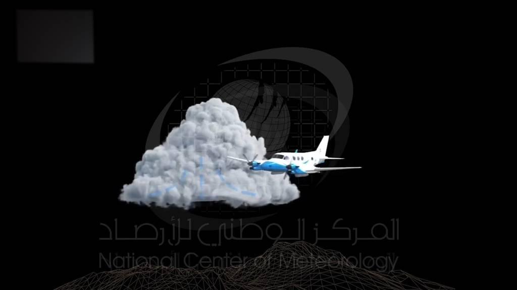 Hitzewelle über 40 Grad: Dubai erzeugt künstlichen Regen