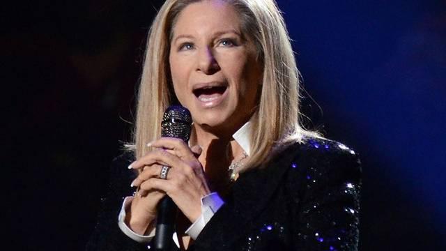 Barbra Streisand (Archiv)