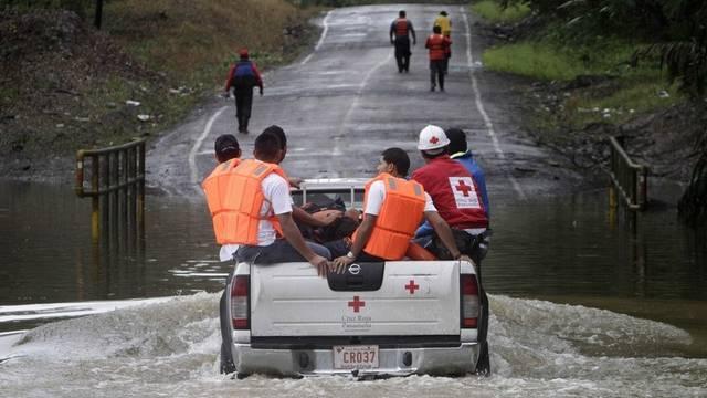 Schuld am Wassernotstand sind die schweren Regenfälle, die im Dezember zu Überschwemmungen führten (Archiv)