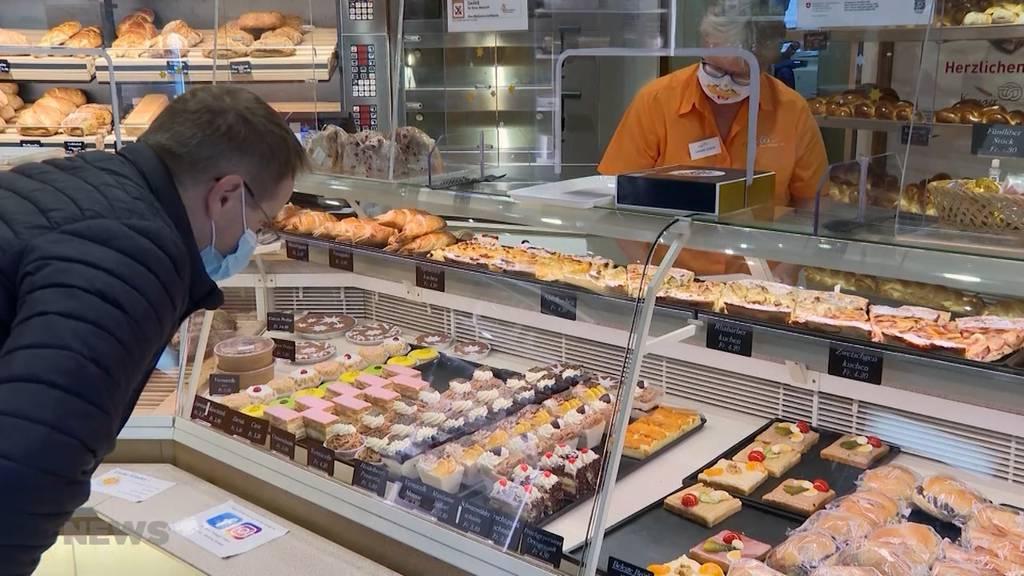 Tankstellen und Bäckereien besonders hart von den Corona-Massnahmen betroffen
