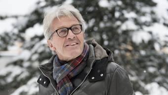 Bernhard Russi: Die Ohrfeige des Vaters hallt bis heute nach.