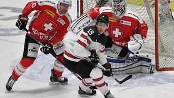 Der Kanadier Brandon Buck wechselt von Ingolstadt zum HC Davos