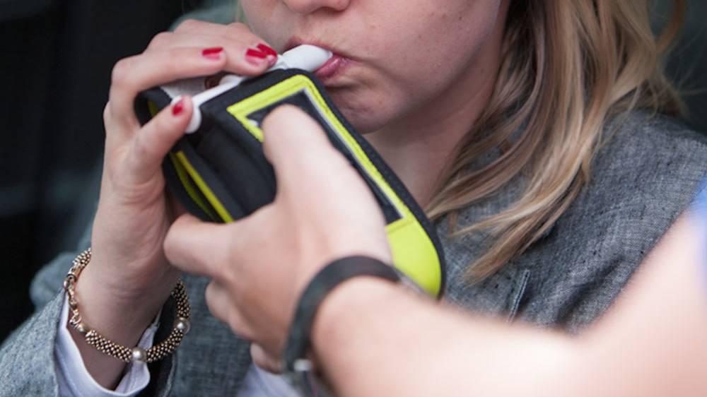Polizei erwischt während Fasnacht 100 betrunkene Autofahrer