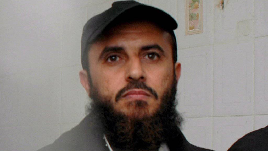 Die USA machen den mutmasslichen Al-Kaida-Terroristen Jamal al-Badawi für den Anschlag auf den US-Zerstörer «USS Cole» im Oktober 2000 verantwortlich, bei dem 17 US-Soldaten getötet wurden. (Archivbild)
