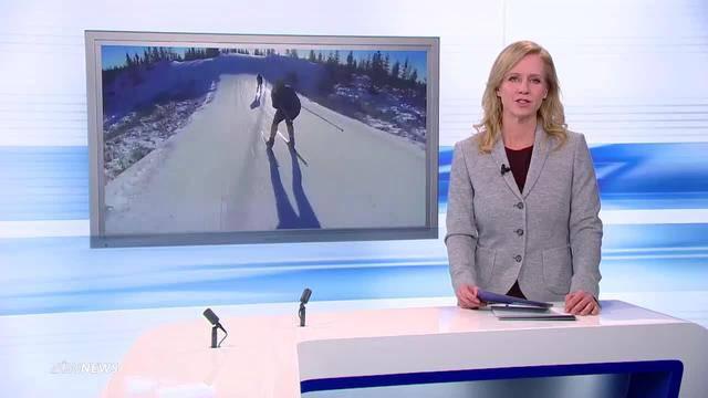 Geheimwaffe an der Olympiade: Neuer Skiwachs für die Schweizer