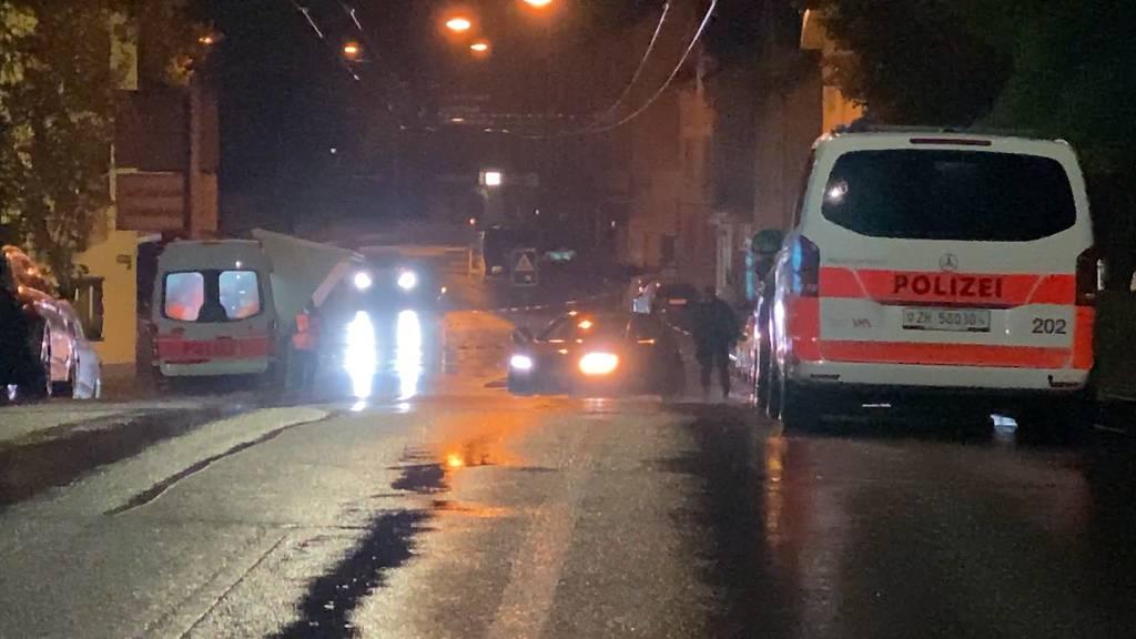 Winterthur: Ein Schwerverletzter nach Auseinandersetzung