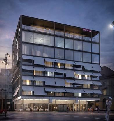 Architekturbüro: :mlzd Architekten, Biel Quelle: Loomn.de
