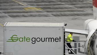 Kaum ein Jahr nach der Dekotierung kehrt der Flugzeugcaterer Gategroup an die Schweizer Börse zurück. (Archiv)